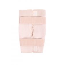 Stabilizator kolana z zawiasami, z przewiewnej tkaniny