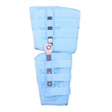 Stabilizator kolana z zegarem OPPO