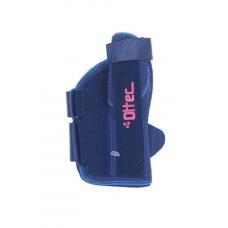Stabilizator nadgarstka z kciukiem, krótki - lewa ręka